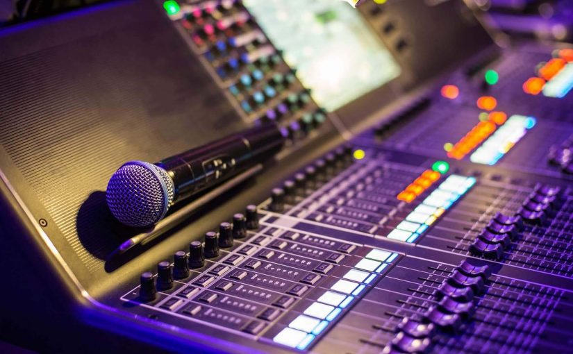 THE IMPORTANCE OF HIGH QUALITY AUDIO EQUIPMENT