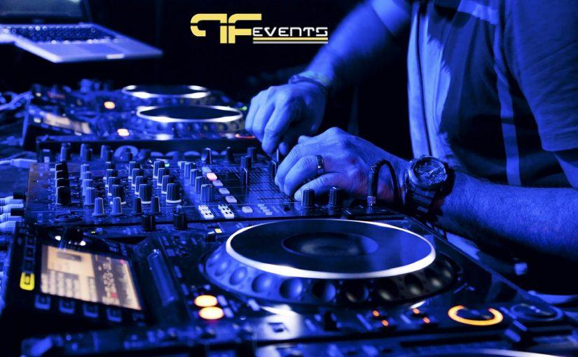 DJ Equipment Rental Toronto
