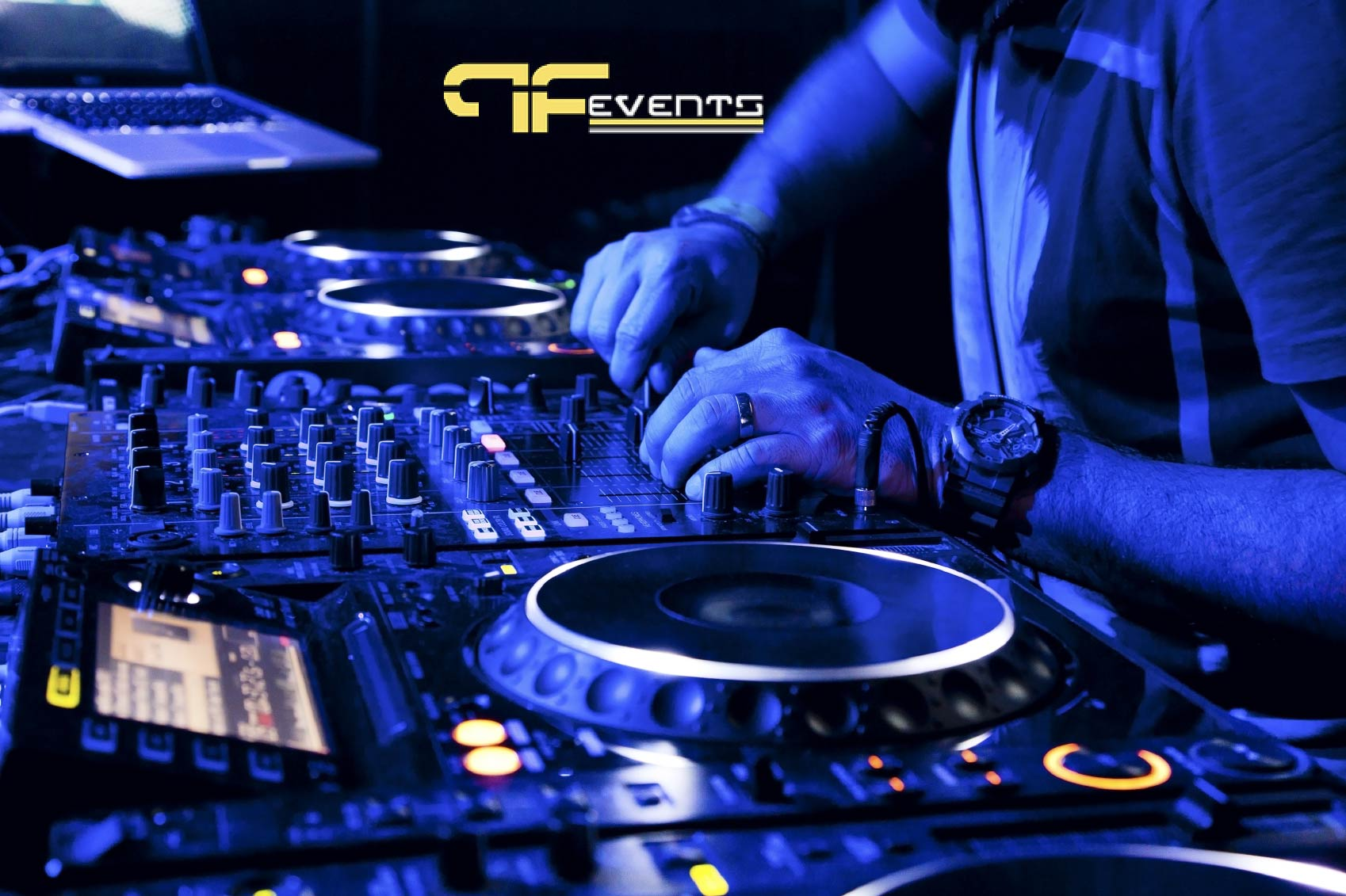 DJ Equipment Rental Toronto