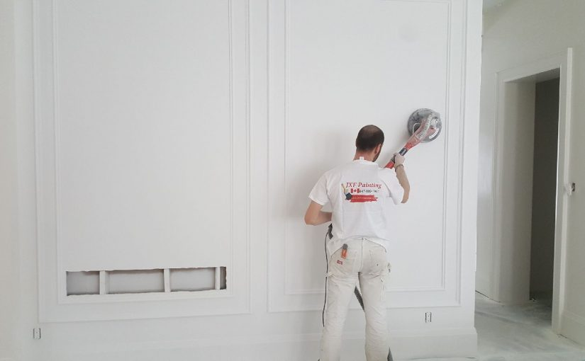 Toronto Commercial Painters