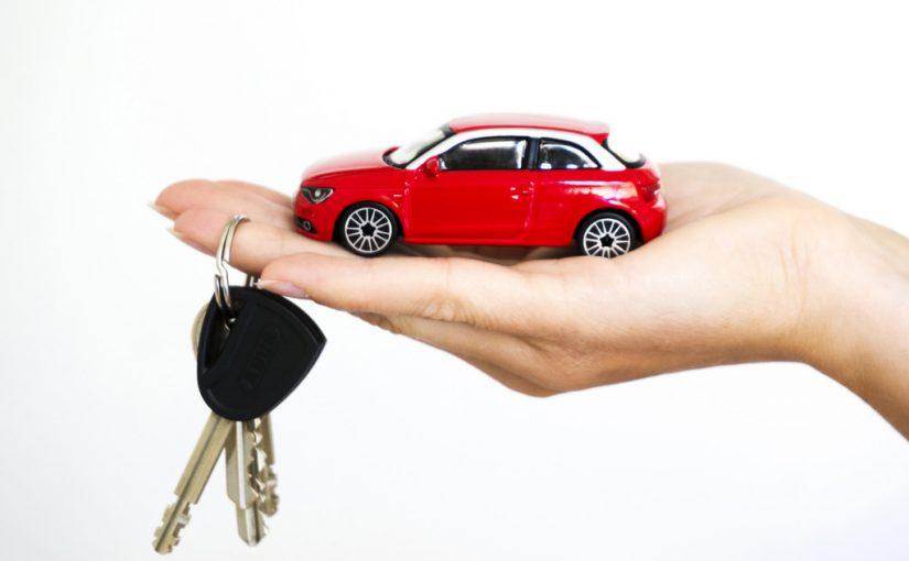 Car Rental Reimbursement Coverage