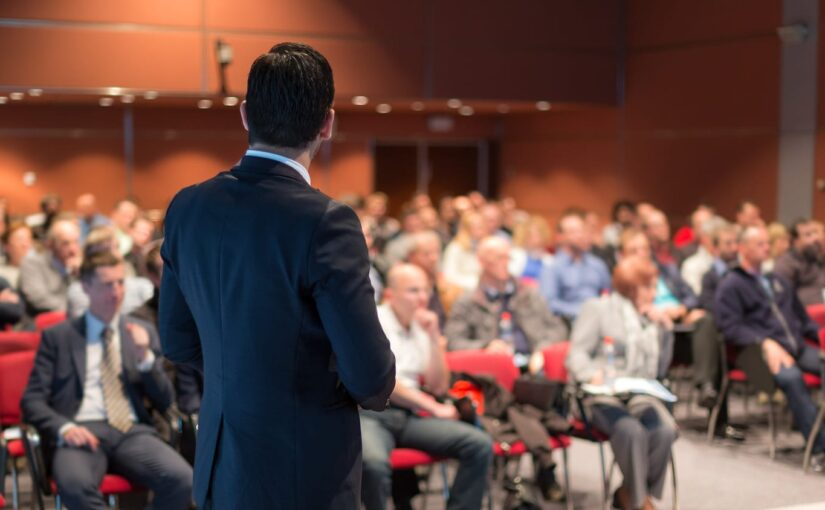 Top 5 tips For A Successful Conference